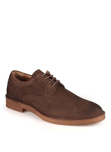 Bağcıklı Klasik Ayakkabı-Matraş